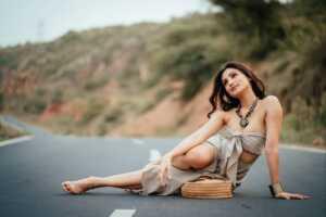 Donal Bisht Is Serene Fashion Photoshoot 11 | Telugu Rajyam