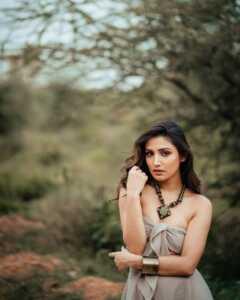Donal Bisht Is Serene Fashion Photoshoot 12 | Telugu Rajyam