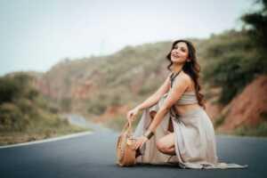 Donal Bisht Is Serene Fashion Photoshoot 3 | Telugu Rajyam