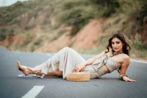 Donal Bisht Is Serene Fashion Photoshoot 6 | Telugu Rajyam