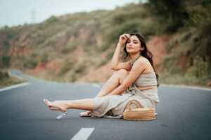 Donal Bisht Is Serene Fashion Photoshoot 7 | Telugu Rajyam