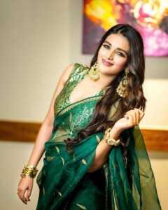 Glamorous Pics Of Nidhhi Agerwal 10 | Telugu Rajyam