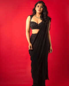 Hebah Patel Latest Insta Pics 12   Telugu Rajyam