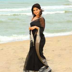Iswarya Menon07   Telugu Rajyam