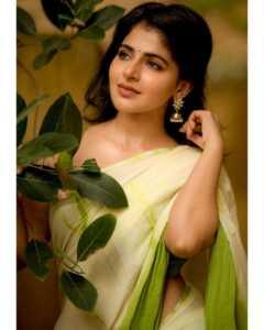 Iswarya Menon11   Telugu Rajyam