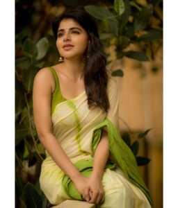 Iswarya Menon12   Telugu Rajyam