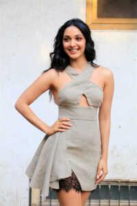 Kiara Latest Photoshoot 10 | Telugu Rajyam