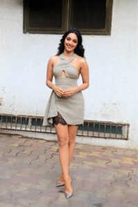 Kiara Latest Photoshoot 8 | Telugu Rajyam