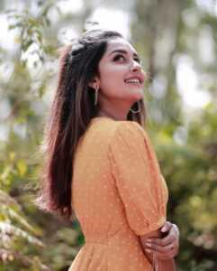 Mahima Nambiar02 | Telugu Rajyam