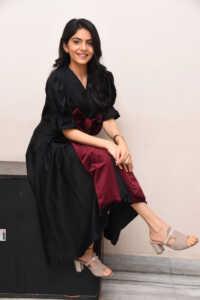 Misha Narang New Photoshoot 12   Telugu Rajyam