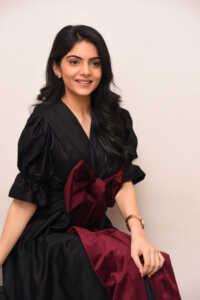 Misha Narang New Photoshoot 14   Telugu Rajyam