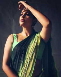 Nandita Swetha02 | Telugu Rajyam