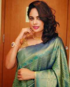 Nandita Swetha04 | Telugu Rajyam