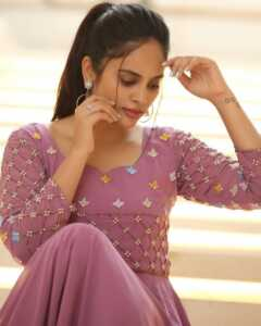 Nandita Swetha07 | Telugu Rajyam
