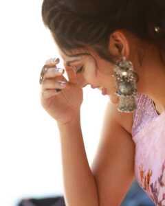 Nandita Swetha08 | Telugu Rajyam