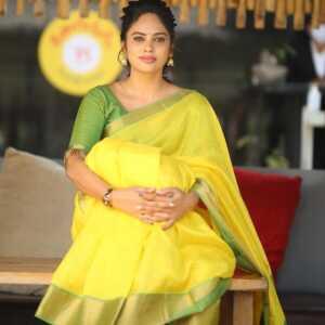 Nandita Swetha13 | Telugu Rajyam