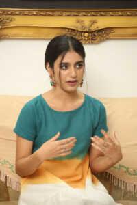 Priya Prakash Varrier Latest Hd Pics 2 | Telugu Rajyam