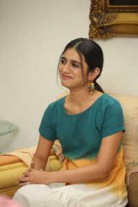 Priya Prakash Varrier Latest Hd Pics 3 | Telugu Rajyam
