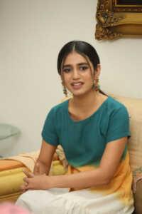 Priya Prakash Varrier Latest Hd Pics 4 | Telugu Rajyam