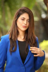 Priyanka Jawalkar Latest Photoshoot 1   Telugu Rajyam