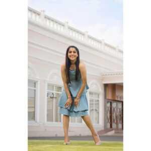 Rashmi Gautam Latest Insta Pics 2   Telugu Rajyam