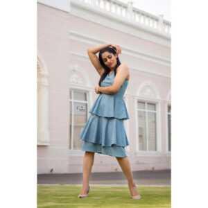 Rashmi Gautam Latest Insta Pics 8   Telugu Rajyam