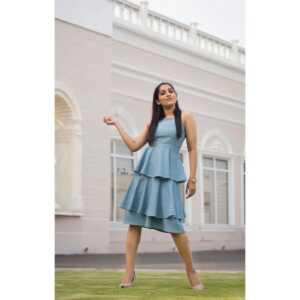 Rashmi Gautam Latest Insta Pics 9   Telugu Rajyam