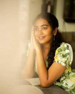 Shivathmika Rajashekar Latest Gallery 8   Telugu Rajyam