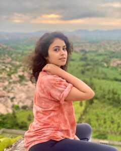 Shobhita Rana Latest Insta Pics 13   Telugu Rajyam
