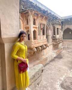Shobhita Rana Latest Insta Pics 14   Telugu Rajyam