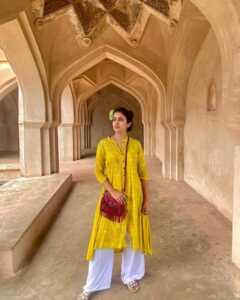 Shobhita Rana Latest Insta Pics 19   Telugu Rajyam