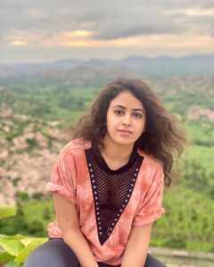 Shobhita Rana Latest Insta Pics 8   Telugu Rajyam