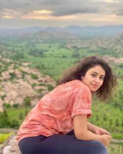 Shobhita Rana Latest Insta Pics 9   Telugu Rajyam