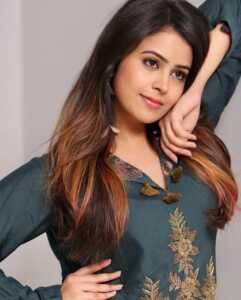 Shobhita Rana10 | Telugu Rajyam