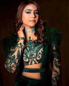 Shona Chandel02 | Telugu Rajyam