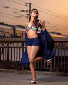 Shona Chandel05 1 | Telugu Rajyam