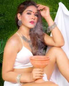 Shona Chandel08 | Telugu Rajyam
