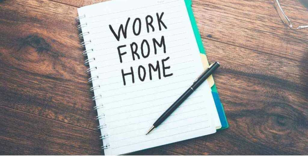Employees Are Bored On Work From Home