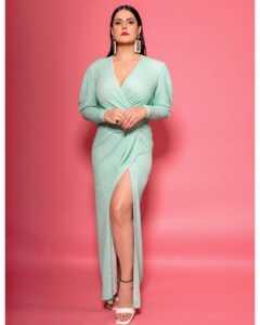 Bollywood Actress Zareen Khan Latest Photo Shoot 13   Telugu Rajyam