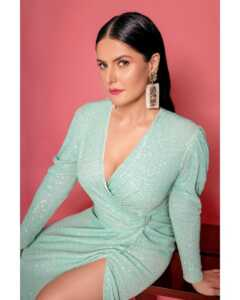 Bollywood Actress Zareen Khan Latest Photo Shoot 9   Telugu Rajyam