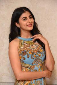 Shweta Avasthi Merise Merise Movie Event 1 | Telugu Rajyam