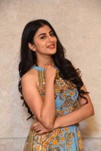Shweta Avasthi Merise Merise Movie Event 10 | Telugu Rajyam