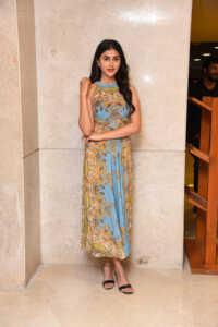 Shweta Avasthi Merise Merise Movie Event 13 | Telugu Rajyam