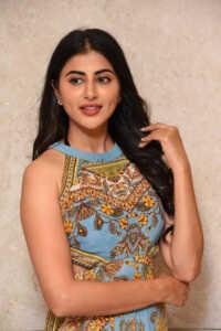 Shweta Avasthi Merise Merise Movie Event 14 | Telugu Rajyam