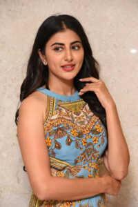 Shweta Avasthi Merise Merise Movie Event 15 | Telugu Rajyam