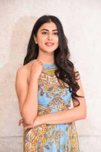 Shweta Avasthi Merise Merise Movie Event 16 | Telugu Rajyam