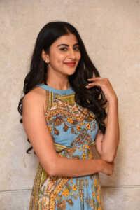 Shweta Avasthi Merise Merise Movie Event 17 | Telugu Rajyam