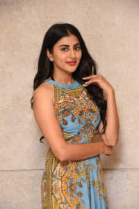 Shweta Avasthi Merise Merise Movie Event 18 | Telugu Rajyam