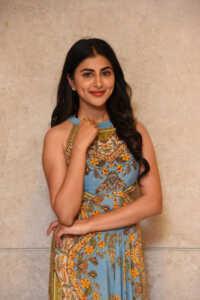 Shweta Avasthi Merise Merise Movie Event 19 | Telugu Rajyam
