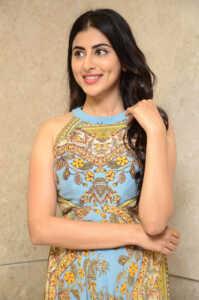 Shweta Avasthi Merise Merise Movie Event 2 | Telugu Rajyam